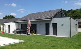 Construire une maison à Pau