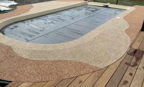 Installer une piscine à Pau