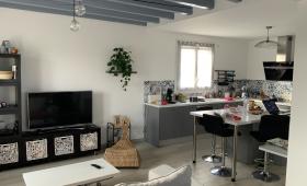 Rénovation d'une maison à Pardies La Maison Des Travaux de Pau