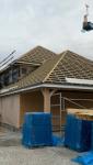 Construction d'une extension de maison à Pau