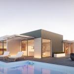 Construire une extension à toit plat à Pau